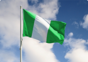 nigerian-flag-waving